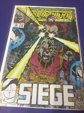 Deathlok # 19 - VF/NM - 1993