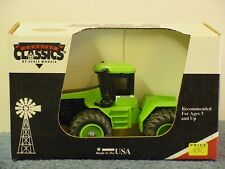 STEIGER PANTHER 1000, 4-WHEEL DRIVE TRACTOR, SPECIAL EDITION, 1/32