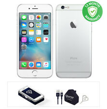 Apple iPhone 6 Plus - 64GB - Silver - Fully Unlocked