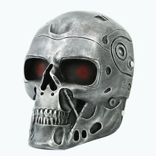 Fiberglass Mask Terminator Army of Two Outdoor Full Face Wire Mesh Skull Masks