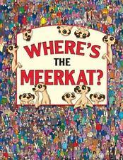 Where's the Meerkat? Moran, Paul