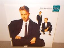 Johnny Hates Jazz . Turn Back The Clock . LP