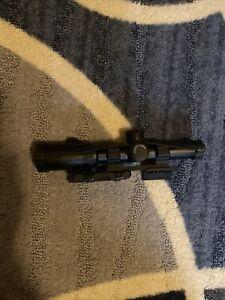 Ncstar Vism 1-4x24mm Scope