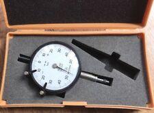Mitutoyo 524- 501 Hicator Dial indicator