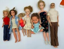 7) Vintage 1963 Deluxe Reading 1973 Mattel Sunshine Remco I Dream of Jeannie Lot