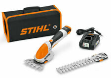 Forbice tagliaerba taglasiepi rifinitore Stihl HSA 25 a batteria ricaricabile
