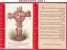 3278 SANTINO HOLY CARD LA CROIX CROCE BOUASSE JEUNE 427 B RUE MABILLON 9
