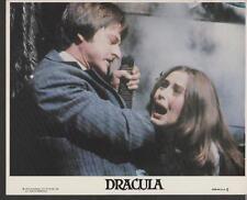 Kate Nelligan and Trevor Eve in Dracula 1979 original movie photo 16621