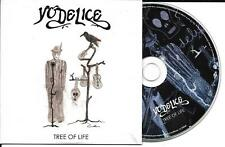 CD CARDSLEEVE COLLECTOR 10 TITRES  YODELICE (MAXIM NUCCI) TREE OF LIFE 2010