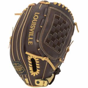 Louisville Slugger FG Omaha Select Baseball Youth Glove 12 Inches RHT