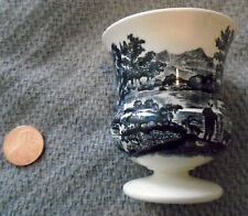 Wedgwood ~ Miniature Vase - Made in England