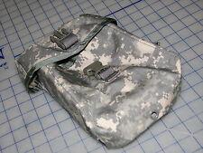 ACU USGI military saw pouch digital MOLLE NEW US genuine army SD 200rd hard side