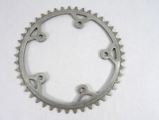 "Stronglight model 57 Chainring Vintage Road bike 45T Alloy 122 Bcd 3/32"" NOS"