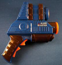 ALIEN BLASTER TIGER ELECTRONIC HANDHELD SHOOTING VIDEO GAME TOY GUN KIDS ACTION