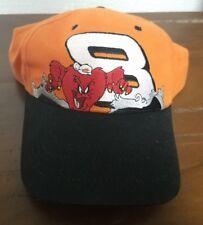 Dale Earnhardt Jr #8 Gossamer Looney Tunes Baseball Cap Strapback Hat Chase