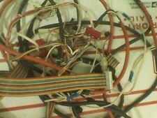 Sunset/Skyline arcade crane redemption wires