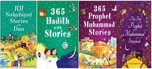 Childrens Islamic Storybooks from Quran & Seerah – Goodwords Best Kids StoryBook