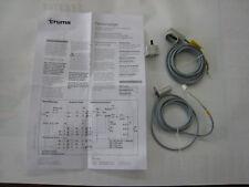Truma Fernanzeige Duo Comfort L Kabel ohne Bedienteil Art. NR. 50210-03 Neu