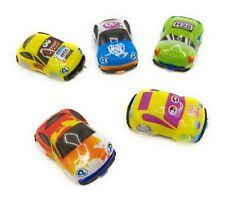 96 Sportwagen mit Rückzug bunte Farben Autos zum aufziehen Aufziehauto Mitgebsel
