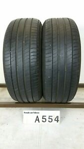 2 x Sommerreifen Michelin Primacy 3 225/55 R17 97Y DOT: 18