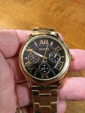 Vintage Geneva Unisex watch, running with new battery M