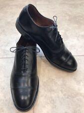 Allen Edmonds 'Park Avenue' Oxford Size 9 1/2 3E MENS Black Retails $395