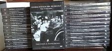 DVD + volumi Storia d'Italia del XX secolo - Istituto Luce- Folco Quilici