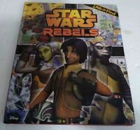 Star Wars Rebels Look & And Find Hardcover book