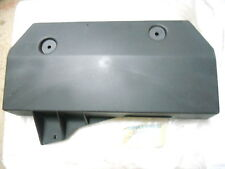 Genuine MERCURY IGNITION PLATE COVER 814422T