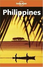 Lonely Planet Philippines-ExLibrary