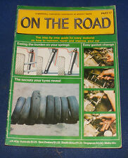 ON THE ROAD - PART 17 - EASING THE BURDEN ON YOUR SPRINGS