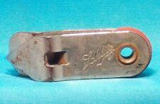 SCHLITZ BEER / Bottle / Can Opener / Key Ring Style / 1960's