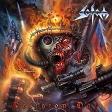 Sodom - Decision Day [New CD]