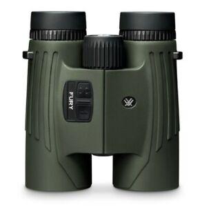 Vortex Optics LRF301 Fury HD 5000 10x42 Roof Prism Laser Rangefinder Binoculars