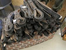 90cm Lederkoppel Koppelriemen für Kasten Koppelschloss Wehrmacht Koppel