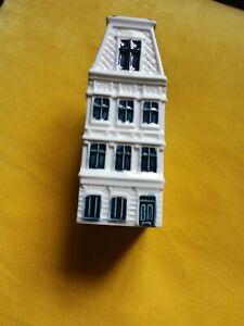 KLM Delft Bols Miniature House No 61 AMSTERDAM