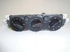 Original Ford C-Max Klimabedienteil Heizungsregler Klimaanlage Schalter