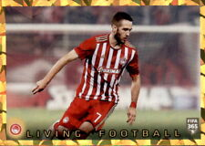 Panini Fifa 365 2020 Sticker 218 - Olympiacos FC Living Football