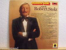 "★★ 12"" LP - JAMES LAST - Spielt Robert Stolz - Polydor 1977"