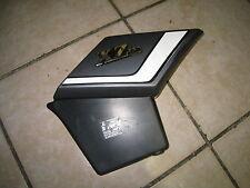 XZ 550 11U Seiten deckel Abdeckung rechts Verkleidung Emblem cover right