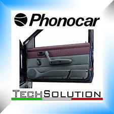 Phonocar 3/726 Tasca Altoparlanti Anteriore Fiat Punto Adattatori Woofer