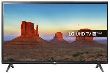 """43"""" Smart HDR 4K Ultra-HD HDR Pro LED TV with Freeview HD - LG"""