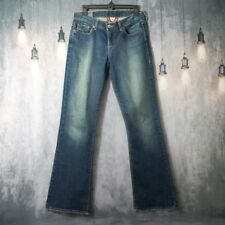 Lucky Brand Sweet Apache Jeans Made in USA 6/28