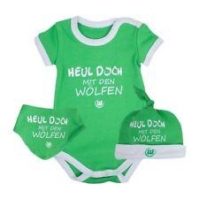 Baby 3-Set Youngster Gr.50/56  VFL Wolfsburg