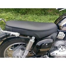 New Jawa Classic & 42 Seat Cover With Better comfort And Added Rubber
