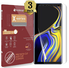Samsung Galaxy Note 9 Screen Protector, Premium Quality Case Friendly Full Size