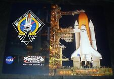 rare Kennedy Space Center Space Shuttle Atlantis STS-135 5th Anniversary photo