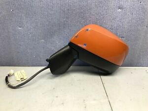 2012 2013 2014 Subaru XV Crosstrek LH Left Side Heated Mirror OEM