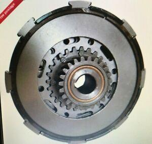 Vespa clutch assembly PX200,P200E, 23 teeth 7 springs