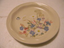 Unboxed 1980-Now Poole Pottery Side Plates